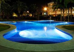Hotel Daniya Denia - Denia - Pool