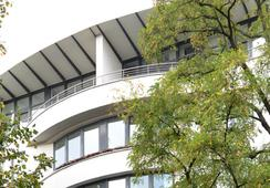 Elegant Apartotel - Berlin - Building