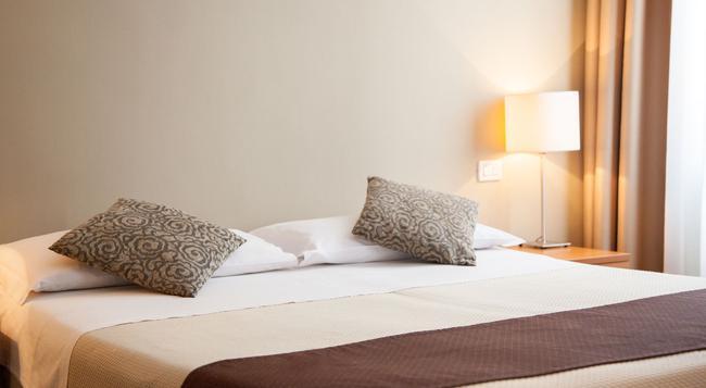 Nuovo Nord - Genoa - Bedroom