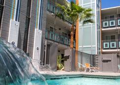 Oasis At Gold Spike - Las Vegas - Pool