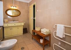 Casal Da Eira Branca - Obidos - Obidos - Bathroom