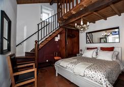 Casal Da Eira Branca - Obidos - Obidos - Bedroom