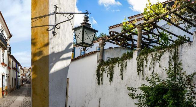 Casal Da Eira Branca - Obidos - Obidos - Building