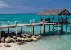 Compass Point Beach Resort - Nassau - Outdoor view