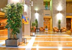 Hotel RH Ifach - Calp - Lobby