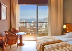Hotel RH Ifach - Calp - Bedroom