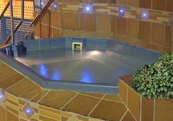 Hotel Madeira Centro - Benidorm - Pool