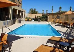 Courtyard by Marriott Houston Medical Center - Houston - Pool