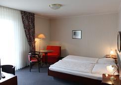 Buchholz - Berlin - Bedroom
