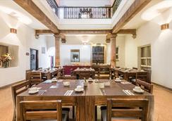 Hotel Casa Virreyes - Guanajuato - Restaurant