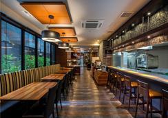 Apa Hotel Shinjuku Gyoemmae - Tokyo - Restaurant