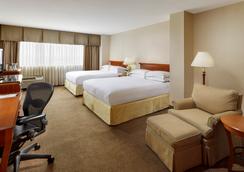 APA Hotel Woodbridge - Iselin - Bedroom