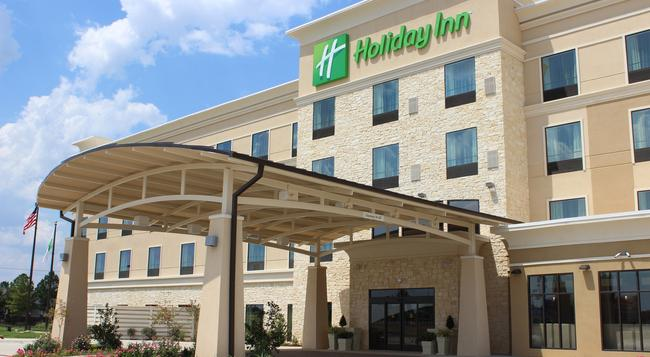 Holiday Inn Texarkana Arkansas Conv Ctr - Texarkana - Building