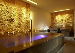 Buddha-Bar Hotel Budapest Klotild Palace - Budapest - Spa