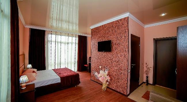 Vavilon Hotel - Gelendzhik - Bedroom