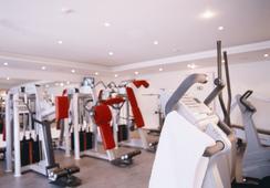 arcona MO.HOTEL - Stuttgart - Gym