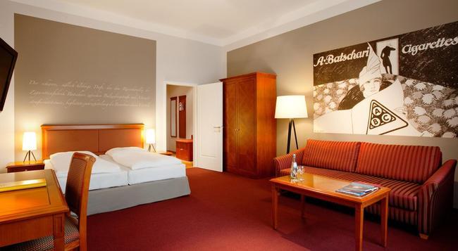 Arcona Living Batschari 8 - Baden-Baden - Bedroom