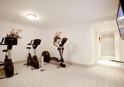Arcona Living Batschari 8 - Baden-Baden - Gym