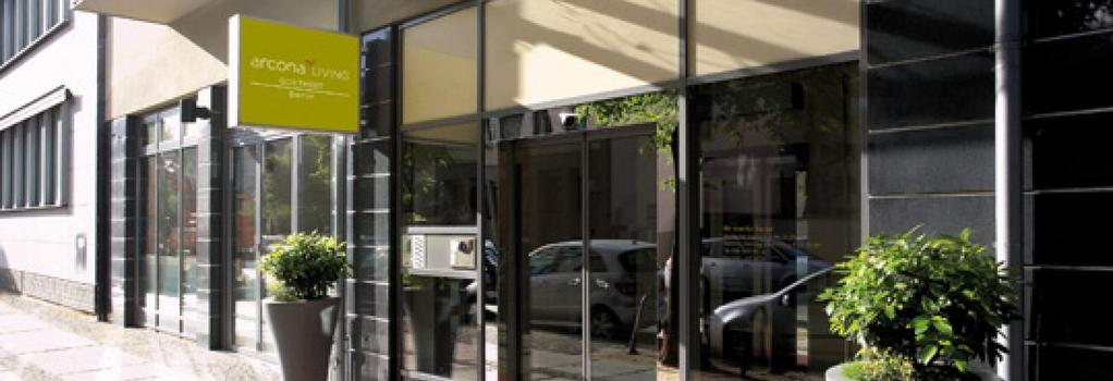 arcona Living Goethe 87 - Berlin - Building