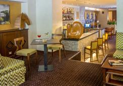 Hotel Oxford - Rome - Lobby