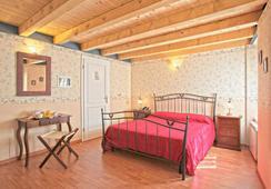 Hotel Capitelli - Trieste - Bedroom