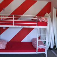 Ith Zoo Hostel San Diego Guestroom