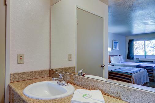 Good Nite Inn Sylmar - Los Angeles - Bathroom