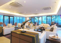 Sivatel Bangkok - Bangkok - Lobby