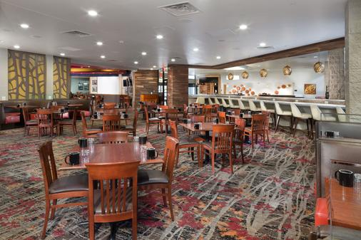 DoubleTree by Hilton Lawrence - Lawrence - Restaurant