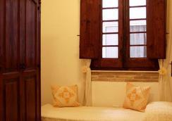 Affittacamere Castello - Cagliari - Bedroom