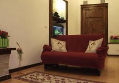Affittacamere Castello - Cagliari - Lobby