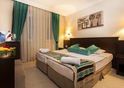 Kleopatra Royal Palm Hotel - Alanya - Bedroom