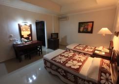 Bali Summer Hotel - Kuta (Bali) - Bedroom
