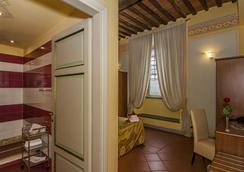 Bed & Breakfast Dimora Dei Guelfi - Lucca - Bedroom