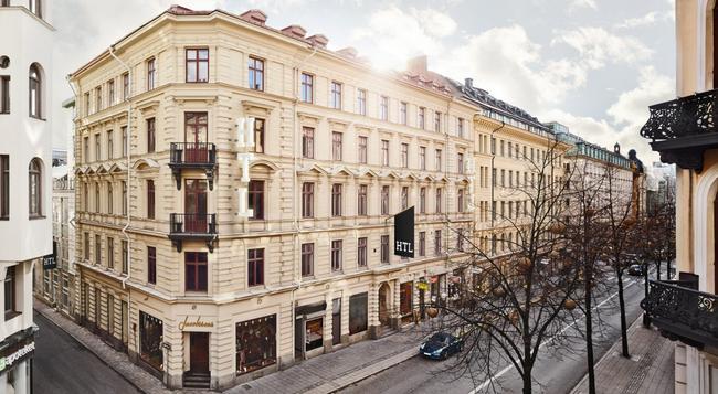 Scandic No 53 - Stockholm - Building