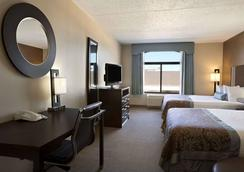 Wingate by Wyndham Oklahoma City Airport - Oklahoma City - Bedroom