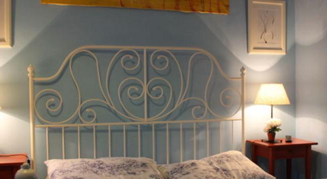Rossana Holidays - Rome - Bedroom