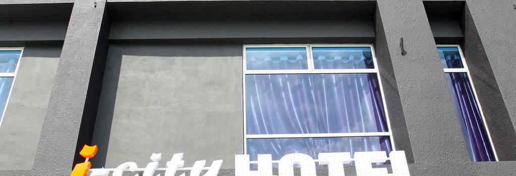 I-City Hotel - Shah Alam - Building
