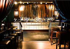 Euro Hostel Glasgow - Glasgow - Bar