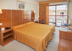 Port Fleming - Benidorm - Bedroom