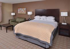 Wyndham Garden Shreveport South - Shreveport - Bedroom