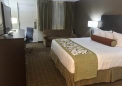 Parkway Plaza Hotel & Convention Centre - Casper - Bedroom