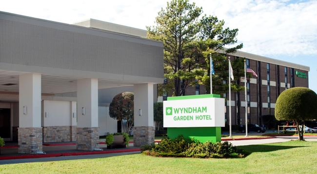 Wyndham Garden Shreveport South - Shreveport - Building