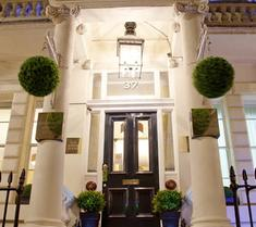Georgian And Bower House Hotel