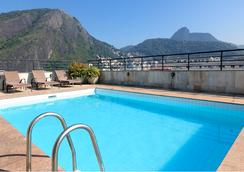 Premier Copacabana Hotel - Rio de Janeiro - Pool