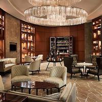 JW Marriott Hotel New Delhi Aerocity Bar/Lounge