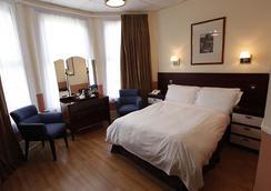 Glenlyn Hotel - London - Bedroom
