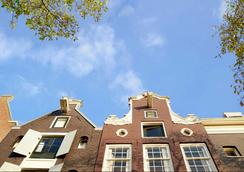 Pulitzer Amsterdam - Amsterdam - Outdoor view