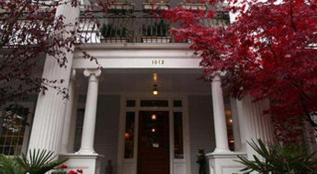 Mozart Guest House - Seattle - Building