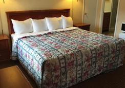 Pacific Heights Inn - San Francisco - Bedroom
